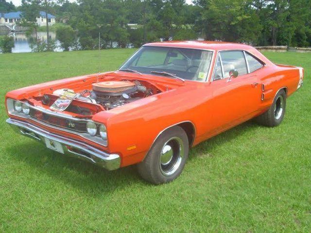 1969 Dodge Coronet Super Bee - 12472396 - 6