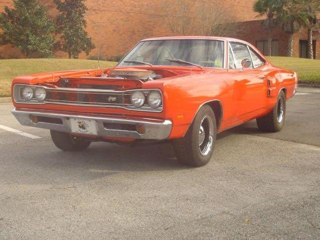 1969 Dodge Coronet Super Bee - 12472396 - 7