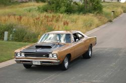1969 Dodge Super Bee - 6512488360