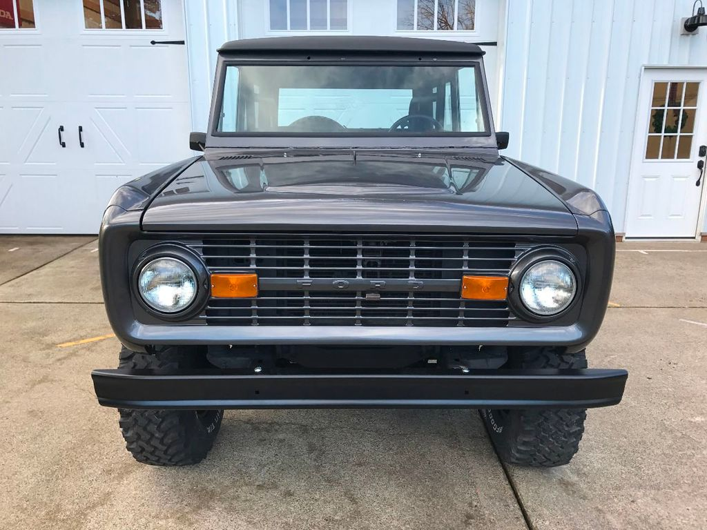 1969 Ford Bronco  - 16272305 - 10
