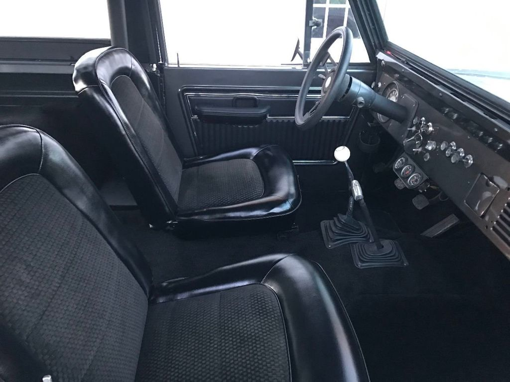1969 Ford Bronco  - 16272305 - 27