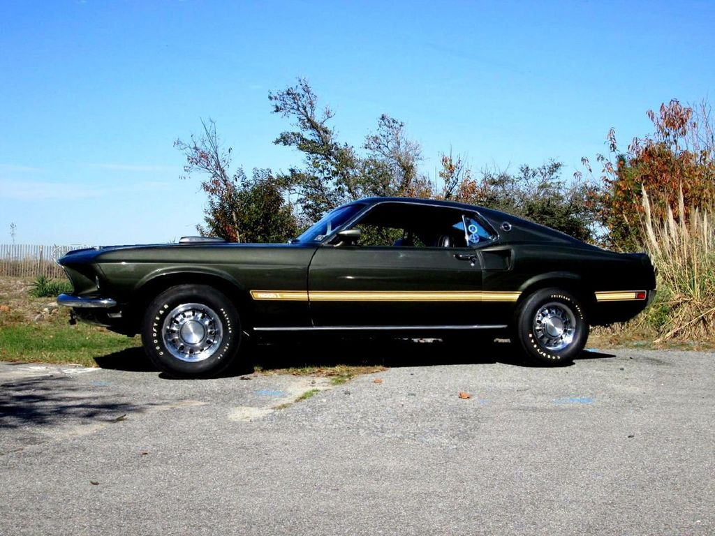 1969 Used Ford Mustang Mach 1 At Webe Autos Serving Long Island Ny 16867080 6