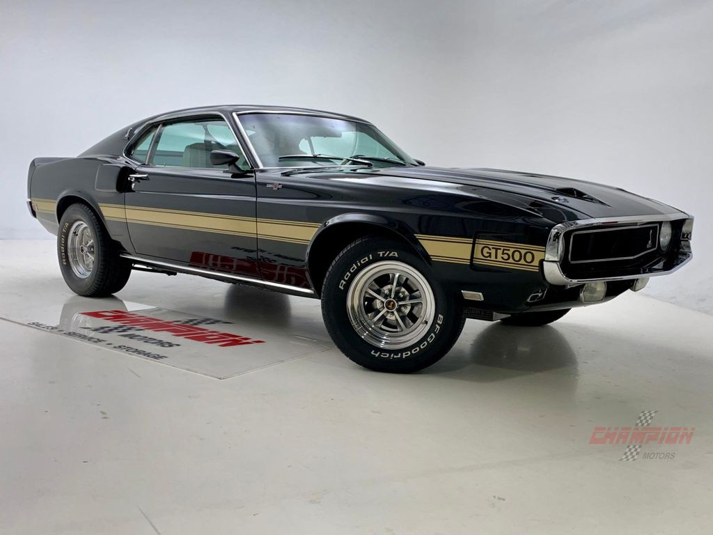 1969 used ford shelby gt500 at webe autos serving long island ny iid 18650655