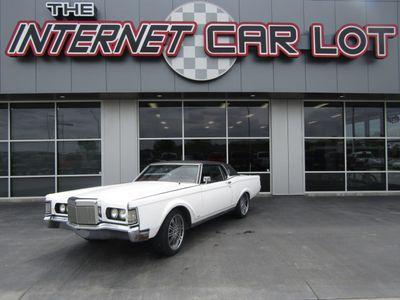 1969 Lincoln Mark 3
