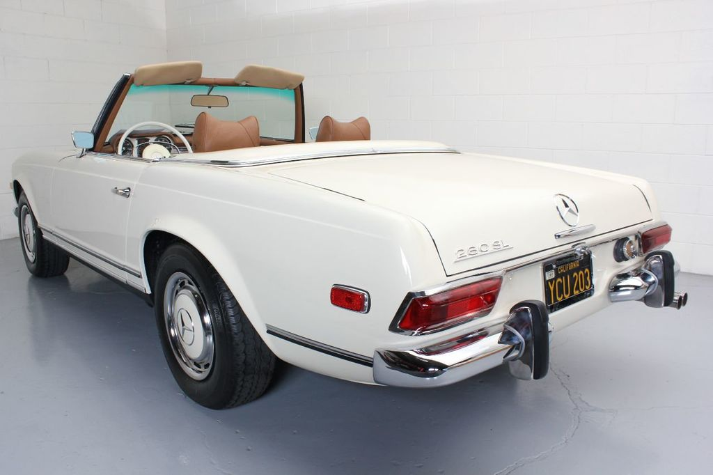 1969 Mercedes-Benz 280 SL  - 17449807 - 19