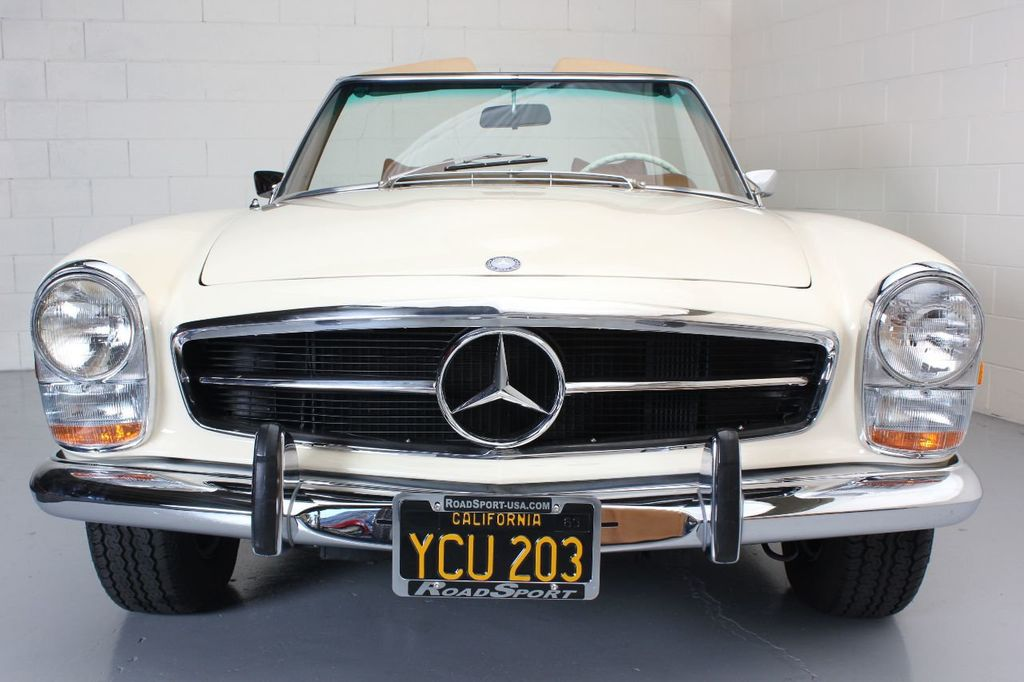 1969 Mercedes-Benz 280 SL  - 17449807 - 20