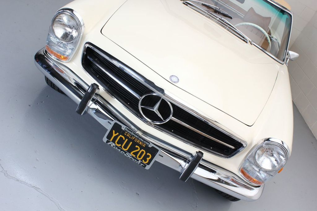 1969 Mercedes-Benz 280 SL  - 17449807 - 22