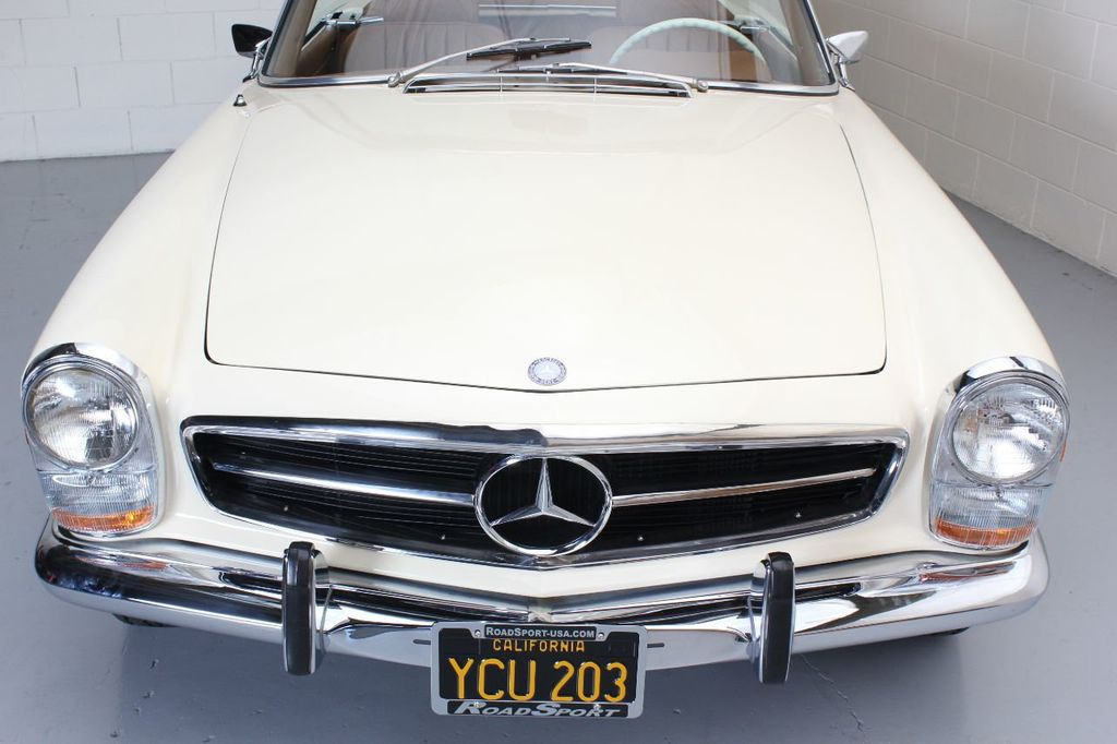 1969 Mercedes-Benz 280 SL  - 17449807 - 25