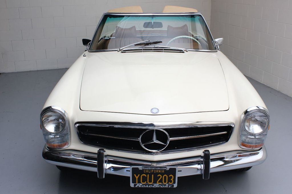 1969 Mercedes-Benz 280 SL  - 17449807 - 2