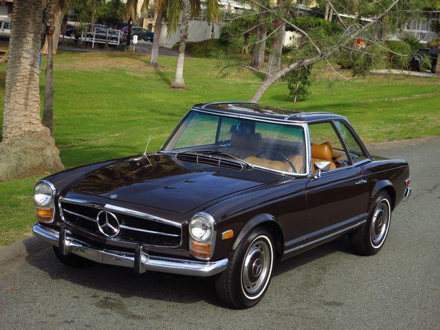 1969 Used Mercedes-Ben...