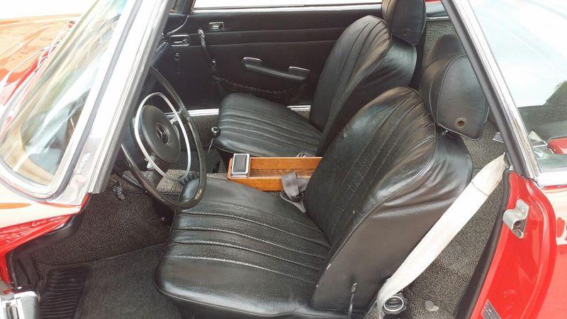 1969 Mercedes-Benz 280SL SOLD - 16577656 - 14