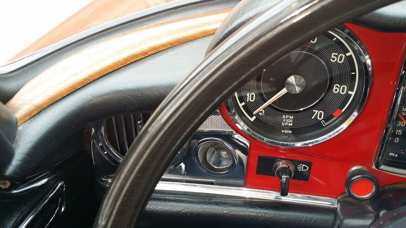 1969 Mercedes-Benz 280SL SOLD - 16577656 - 16