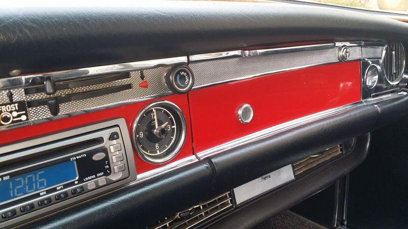 1969 Mercedes-Benz 280SL SOLD - 16577656 - 20