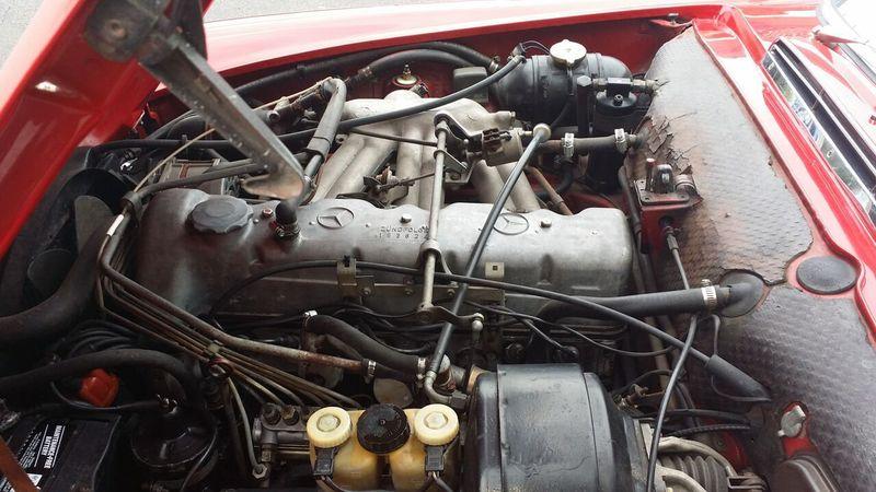 1969 Mercedes-Benz 280SL SOLD - 16577656 - 37