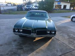 1969 Oldsmobile cutlass - UT
