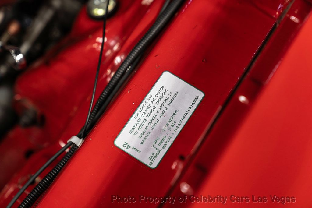 1969 Plymouth GTX 540 HEMI  - 16475836 - 13