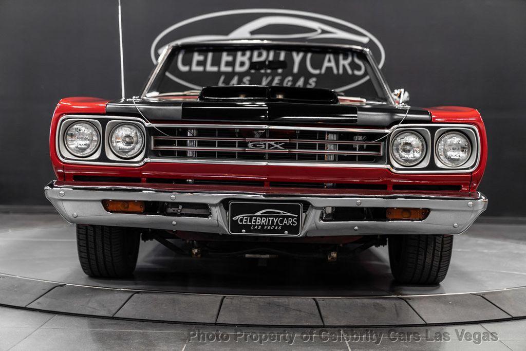 1969 Plymouth GTX 540 HEMI  - 16475836 - 14
