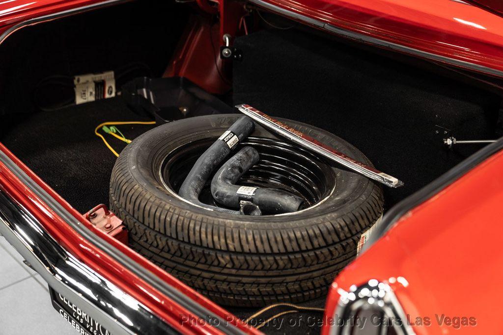 1969 Plymouth GTX 540 HEMI  - 16475836 - 32