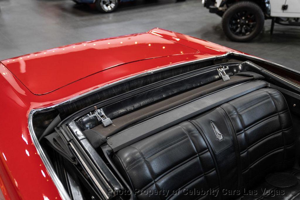 1969 Plymouth GTX 540 HEMI  - 16475836 - 57