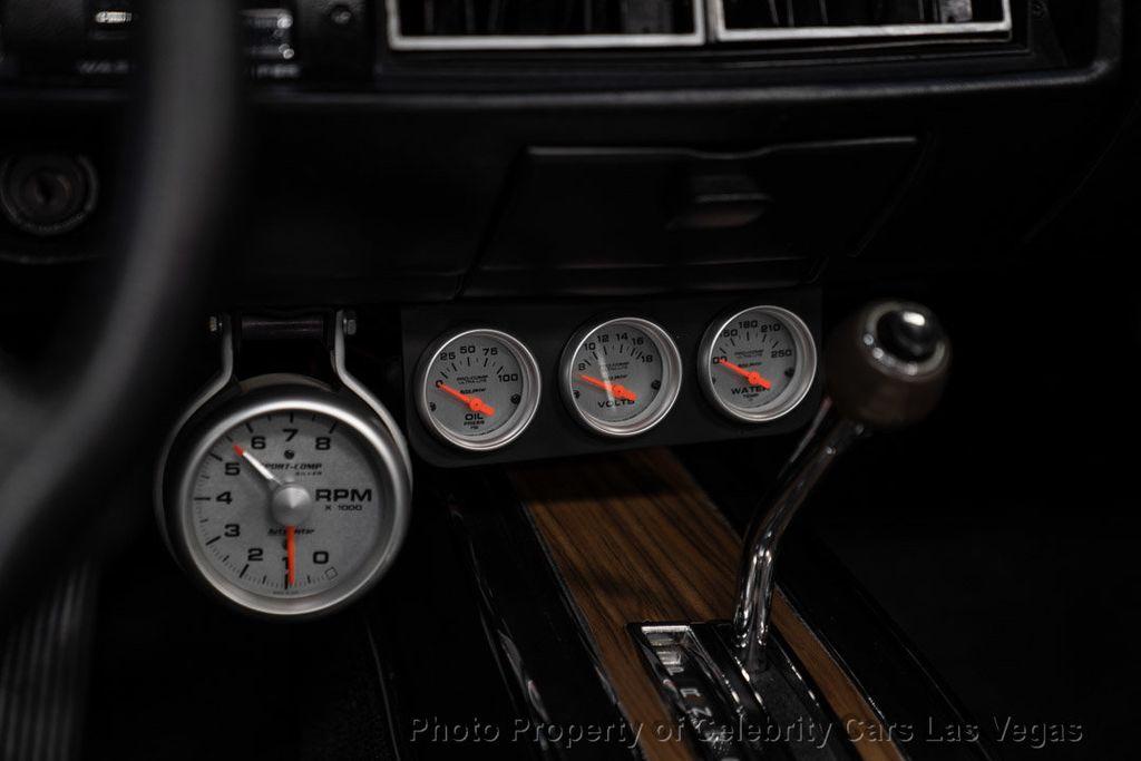 1969 Plymouth GTX 540 HEMI  - 16475836 - 60