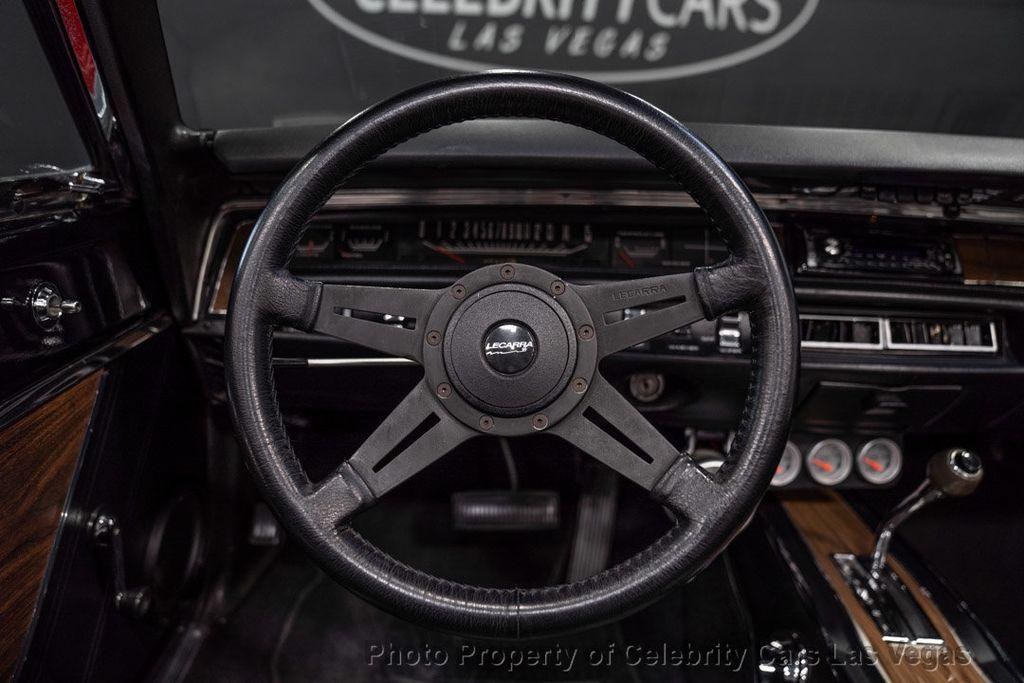 1969 Plymouth GTX 540 HEMI  - 16475836 - 62