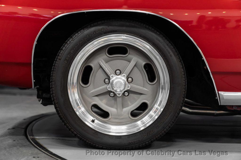 1969 Plymouth GTX 540 HEMI  - 16475836 - 66