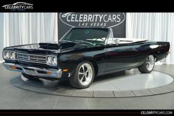 1969 Plymouth Road Runner Resto-mod - RM27H9G151501