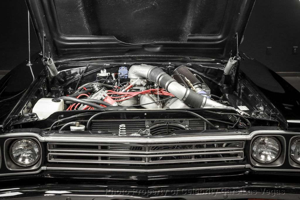 1969 Plymouth Road Runner Resto-mod 528 HEMI  - 16634647 - 9