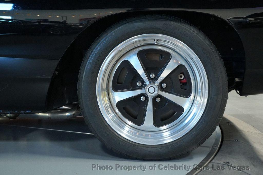 1969 Plymouth Road Runner Resto-mod 528 HEMI  - 16634647 - 16