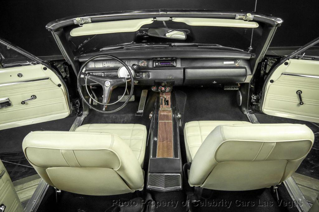 1969 Plymouth Road Runner Resto-mod 528 HEMI  - 16634647 - 1