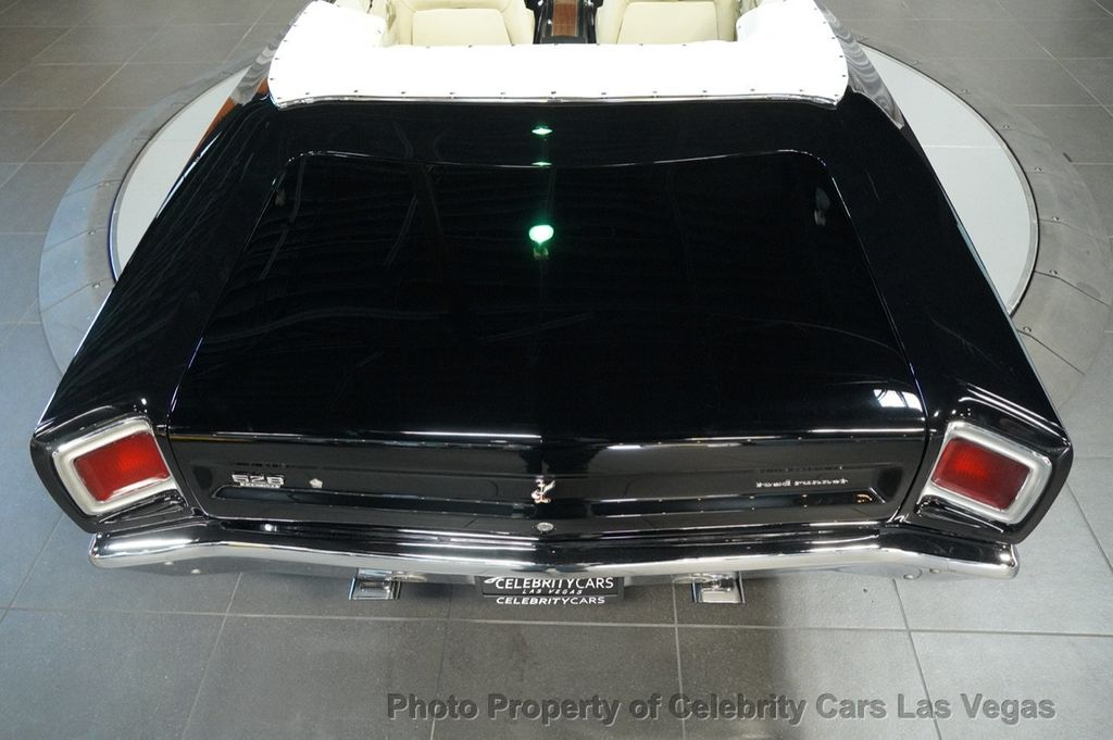 1969 Plymouth Road Runner Resto-mod 528 HEMI  - 16634647 - 28