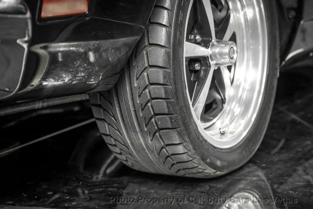 1969 Plymouth Road Runner Resto-mod 528 HEMI  - 16634647 - 40