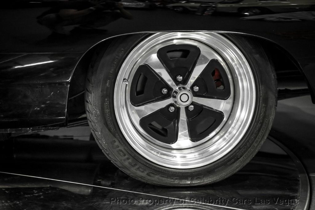 1969 Plymouth Road Runner Resto-mod 528 HEMI  - 16634647 - 43