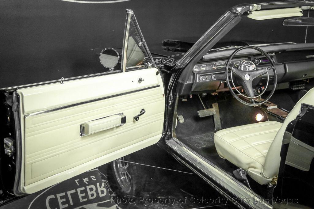 1969 Plymouth Road Runner Resto-mod 528 HEMI  - 16634647 - 56