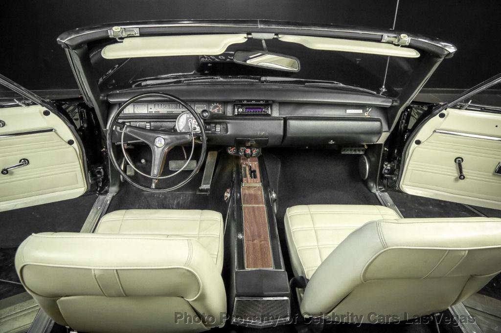 1969 Plymouth Road Runner Resto-mod 528 HEMI  - 16634647 - 57