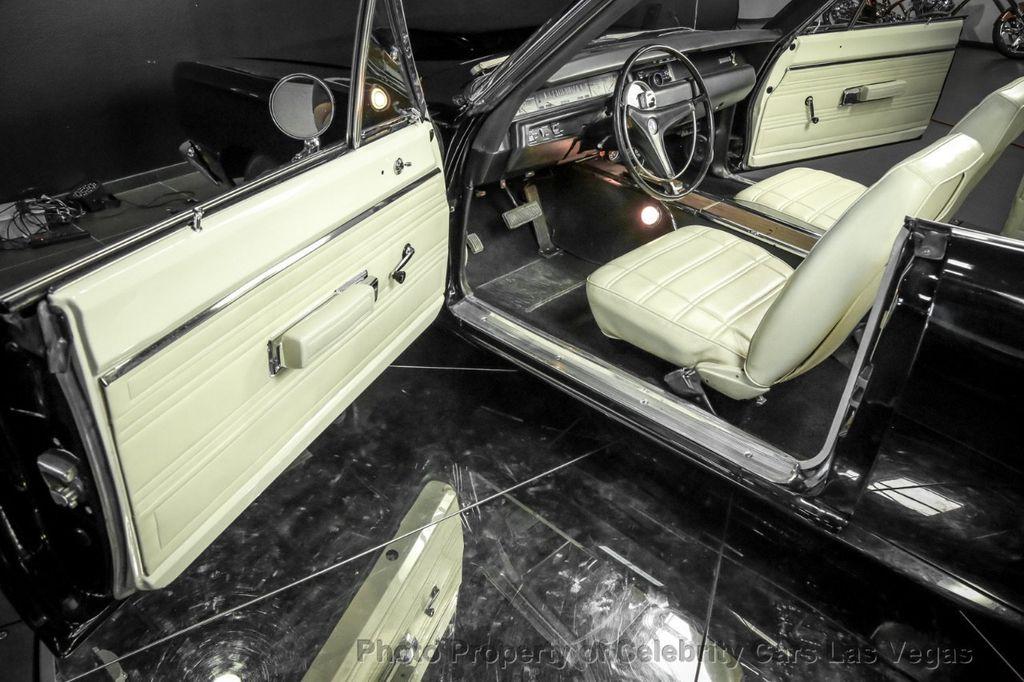 1969 Plymouth Road Runner Resto-mod 528 HEMI  - 16634647 - 60