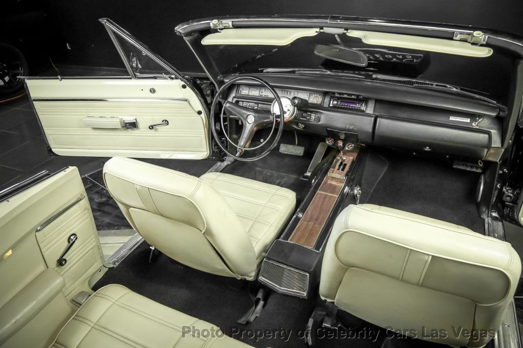 1969 Plymouth Road Runner Resto-mod 528 HEMI  - 16634647 - 61