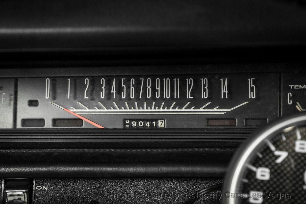1969 Plymouth Road Runner Resto-mod 528 HEMI  - 16634647 - 64