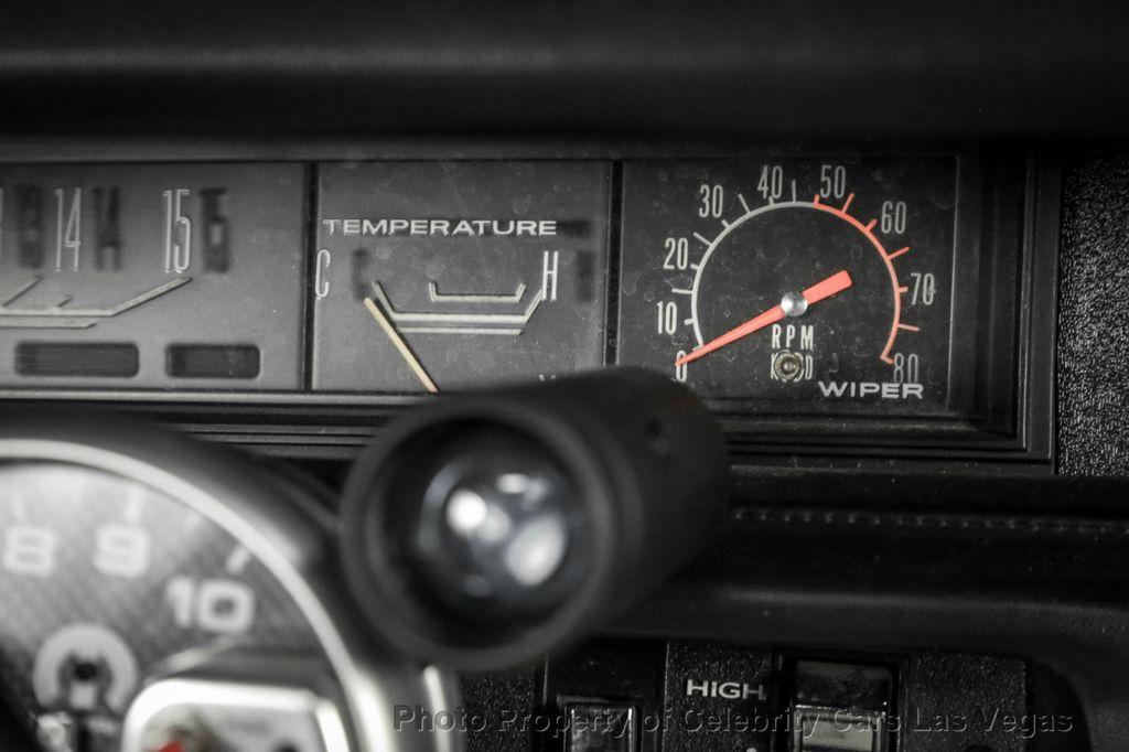 1969 Plymouth Road Runner Resto-mod 528 HEMI  - 16634647 - 66