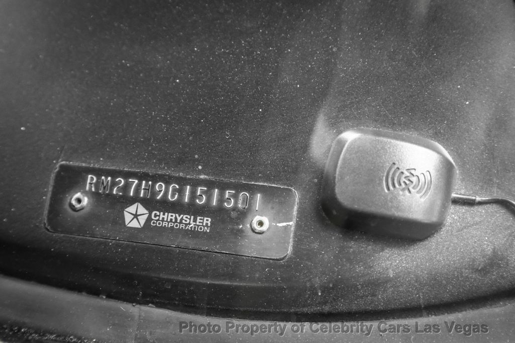 1969 Plymouth Road Runner Resto-mod 528 HEMI  - 16634647 - 77