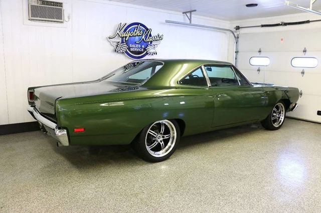 1969 Plymouth Roadrunner Pro Touring - 17307874 - 0