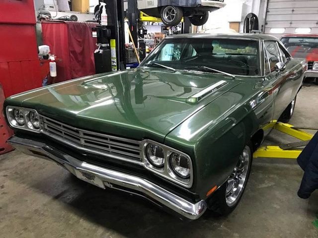 1969 Plymouth Roadrunner Pro Touring - 17307874 - 10