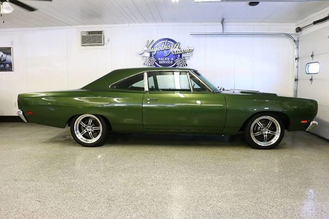 1969 Plymouth Roadrunner Pro Touring - 17307874 - 1
