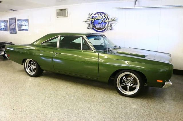 1969 Plymouth Roadrunner Pro Touring - 17307874 - 2