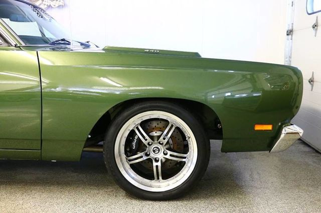 1969 Plymouth Roadrunner Pro Touring - 17307874 - 3