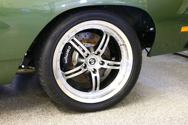 1969 Used Plymouth Roadrunner Pro Touring At Webe Autos Serving Long