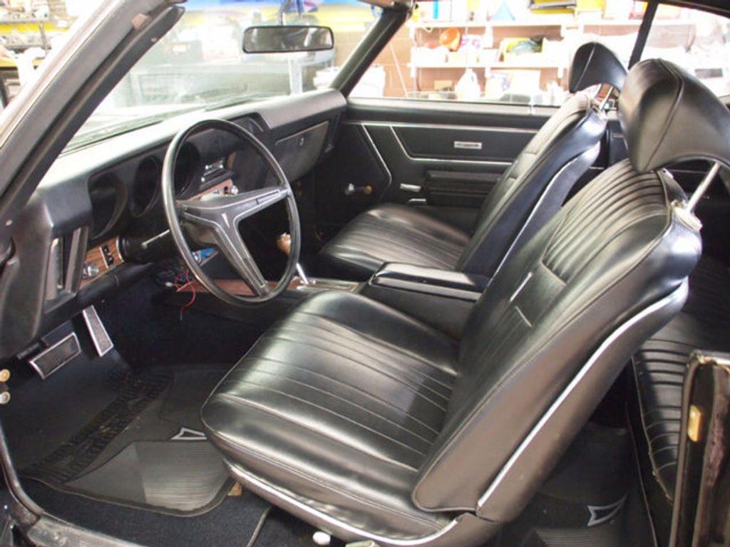 1969 Pontiac GTO  - 16670618 - 21