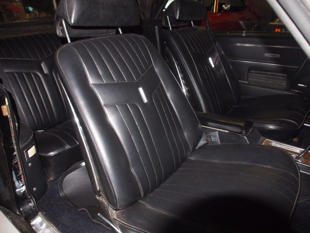 1969 Pontiac GTO  - 16670618 - 29