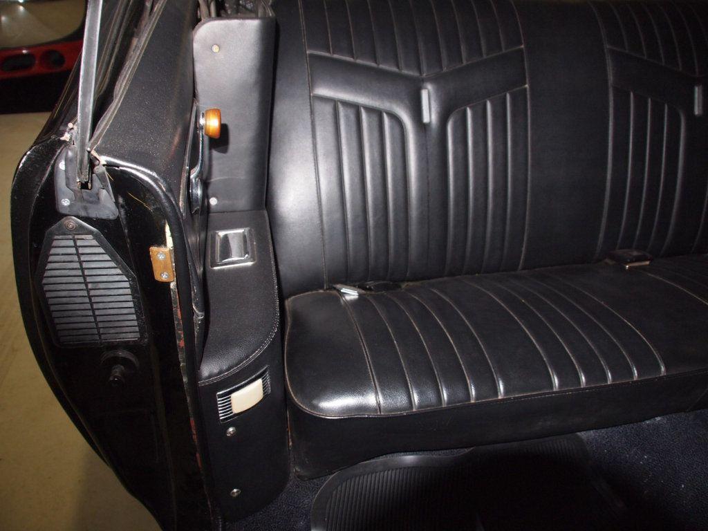 1969 Pontiac GTO  - 16670618 - 32