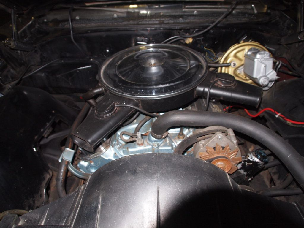 1969 Pontiac GTO  - 16670618 - 33